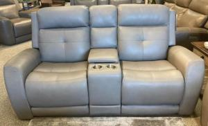 763-85H PWR Console Loveseat