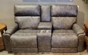 823-85B Power Reclining Loveseat