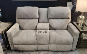945-85B Power Reclining Loveseat