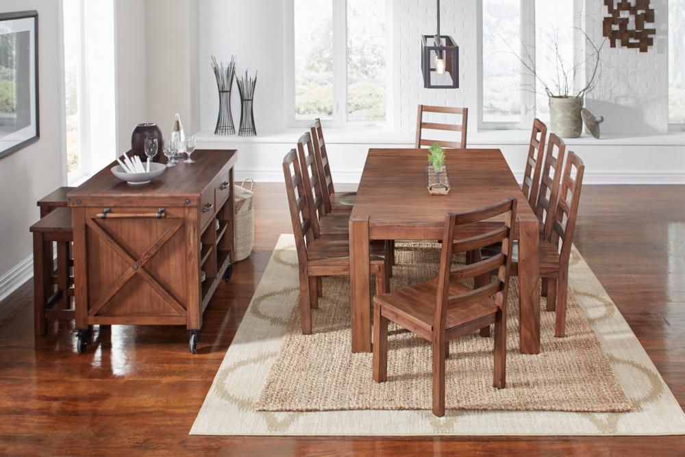 A AmericaAnacortes Dining Set