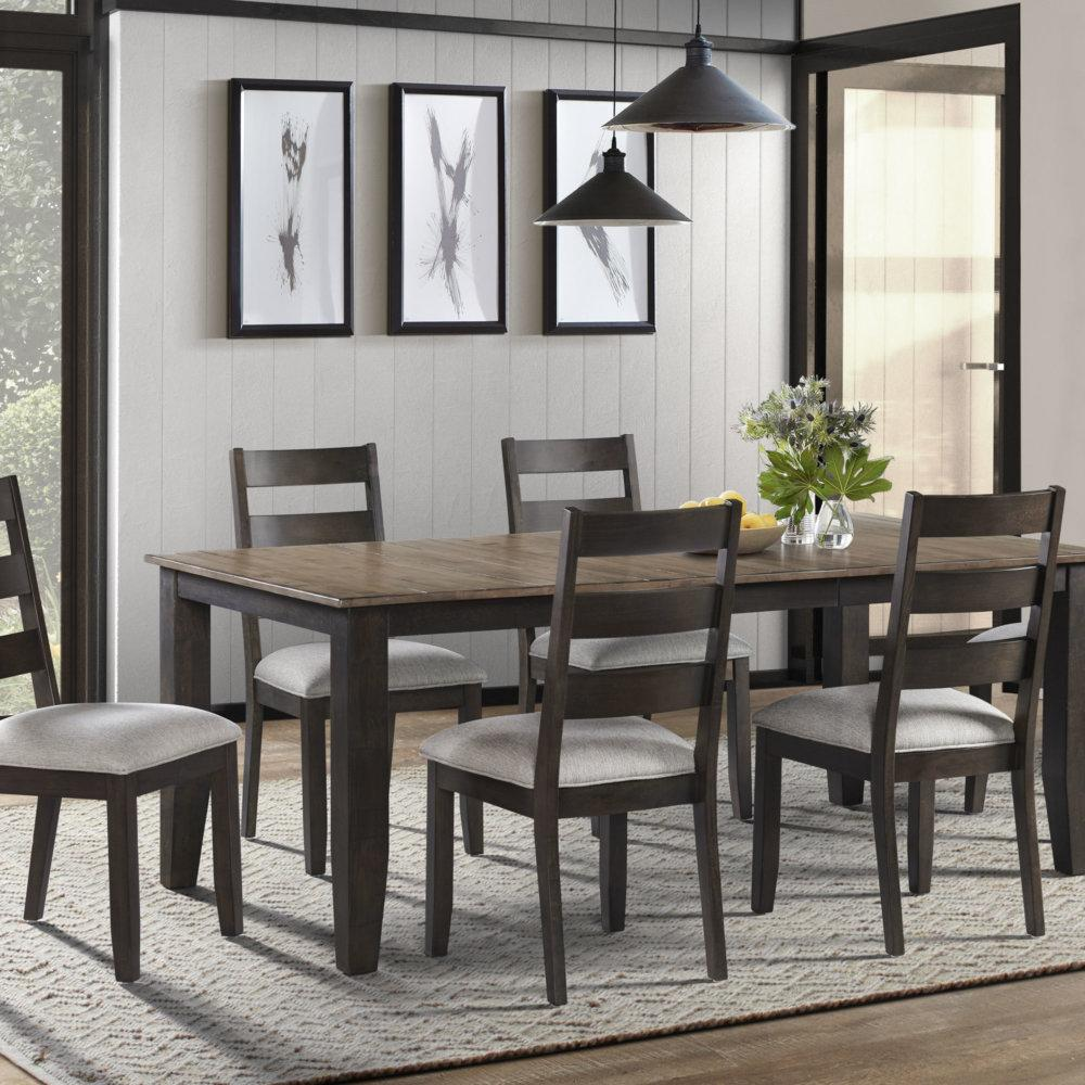 Beacon Hill 7 PC Dining Set