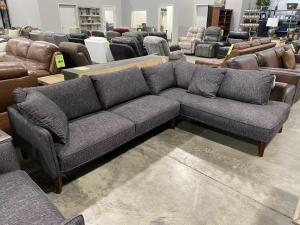 Asher 2 PC Sectional