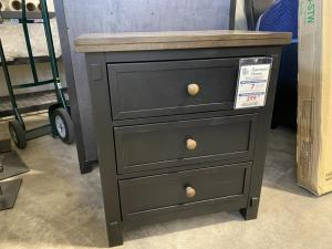 Stormy Ridge Nightstand