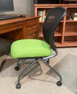 Deluxe Progrid Office Chair