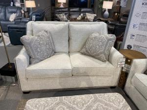 Edison Loveseat