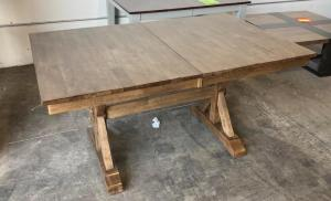 "Carmel 78"" Table (No Leaf)"
