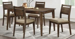 Zoey Table & 4 Chairs