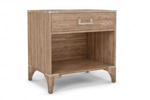 Passage Small Nightstand