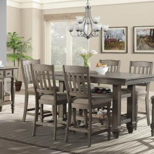 Balboa 7 PC Counter Dining Set