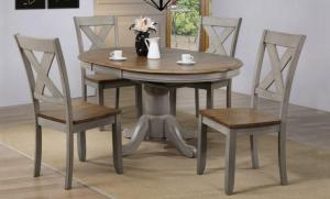 Barnwell 5PC Dining Set