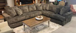 515 2PC Sectional